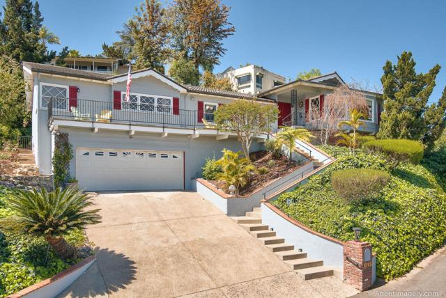8745 Glenira Ave, La Mesa, CA 91941 (#180020338) :: Neuman & Neuman Real Estate Inc.