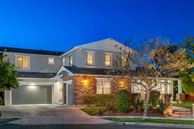 13316 Shadetree Court, San Diego, CA 92131 (#180020339) :: The Yarbrough Group