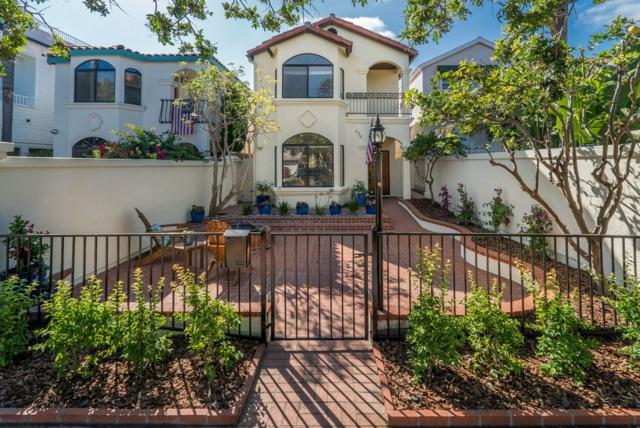 436 B Avenue, Coronado, CA 92118 (#180020347) :: Ascent Real Estate, Inc.