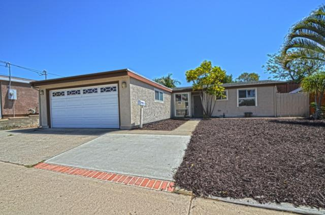 3105 Admiral, San Diego, CA 92123 (#180020361) :: Whissel Realty
