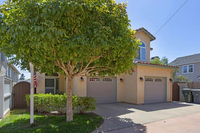 629 Adella Lane, Coronado, CA 92118 (#180020379) :: Ascent Real Estate, Inc.
