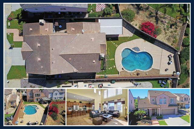 839 Nottinghill Ct, San Marcos, CA 92069 (#180020387) :: The Marelly Group | Compass