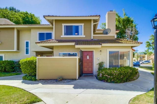 10710 Holly Meadows Dr. C, Santee, CA 92071 (#180020398) :: Whissel Realty