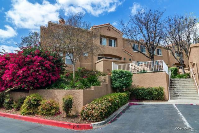13804 Pinkard Way #33, El Cajon, CA 92021 (#180020411) :: Heller The Home Seller