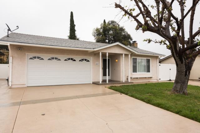 10437 Avanti Avenue, Santee, CA 92071 (#180020412) :: Whissel Realty
