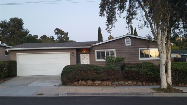 4915 Tierra Baja Way, San Diego, CA 92115 (#180020433) :: Keller Williams - Triolo Realty Group