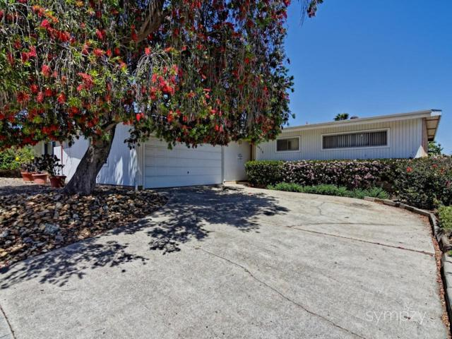 5675 Tau St, La Mesa, CA 91942 (#180020435) :: Neuman & Neuman Real Estate Inc.