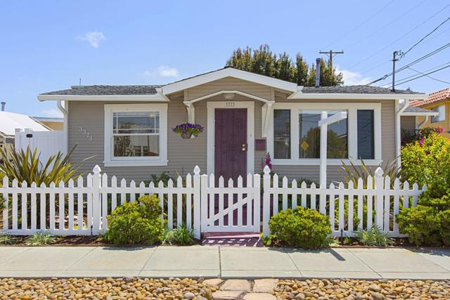 3373 Madison Ave., San Diego, CA 92116 (#180020439) :: Whissel Realty