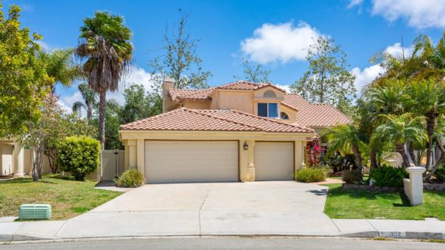 332 Camino Parque, Oceanside, CA 92057 (#180020451) :: The Houston Team | Coastal Premier Properties