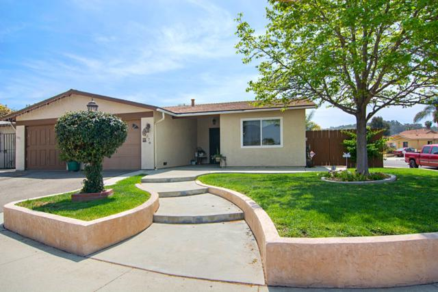 178 Avenida Del Gado, Oceanside, CA 92057 (#180020467) :: Heller The Home Seller
