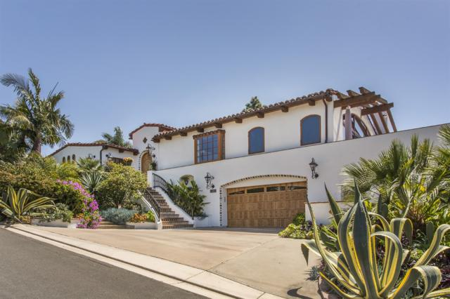 354 Glenmont Dr, Solana Beach, CA 92075 (#180020470) :: Harcourts Ranch & Coast