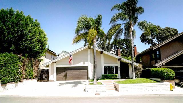 12719 Mengibar Avenue, San Diego, CA 92129 (#180020477) :: Keller Williams - Triolo Realty Group