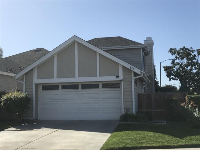 821 Windcrest, Carlsbad, CA 92011 (#180020478) :: The Yarbrough Group