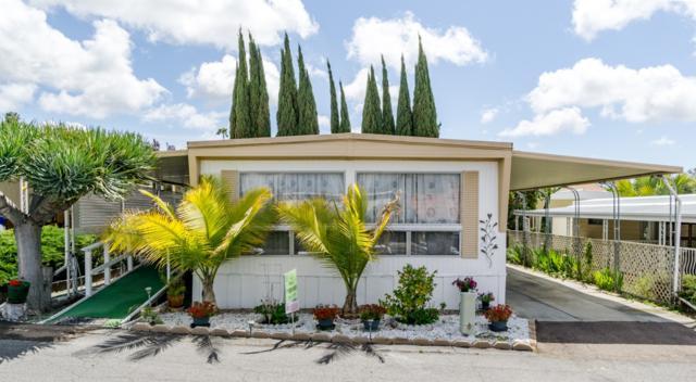 718 Sycamore Ave #135, Vista, CA 92083 (#180020502) :: Neuman & Neuman Real Estate Inc.