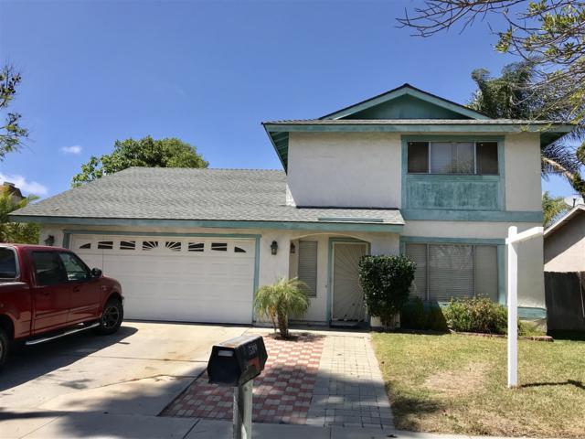 3209 Mira Mesa Avenue, Oceanside, CA 92056 (#180020505) :: Group 46:10 Southern California