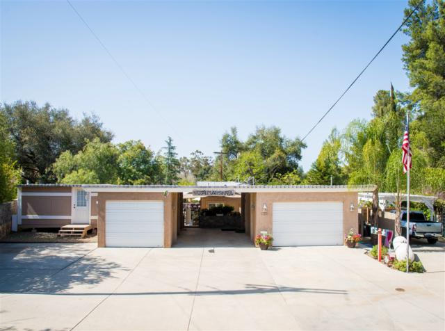 1304 Marshall Rd, Alpine, CA 91901 (#180020506) :: Impact Real Estate