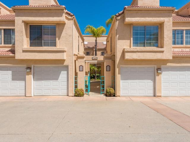 12093 Calle De Medio #129, El Cajon, CA 92019 (#180020512) :: Neuman & Neuman Real Estate Inc.