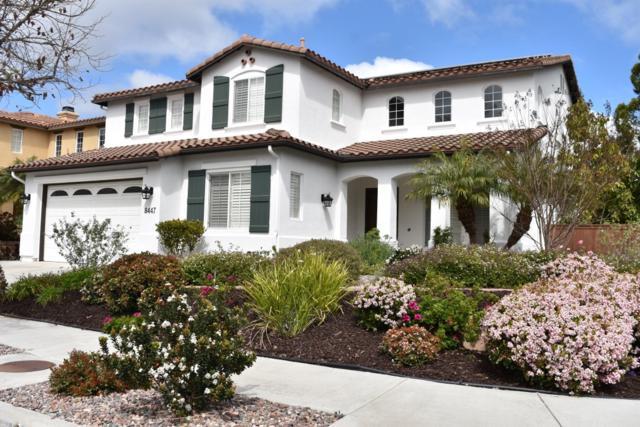 8447 Donaker St., San Diego, CA 92129 (#180020519) :: Douglas Elliman - Ruth Pugh Group