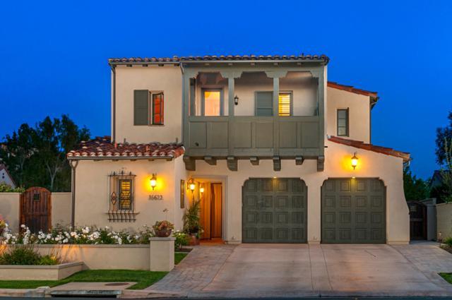 16622 Sweet Leilani Lane, San Diego, CA 92127 (#180020527) :: Ascent Real Estate, Inc.