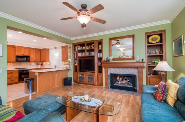 3559 Cay Dr, Carlsbad, CA 92010 (#180020528) :: Neuman & Neuman Real Estate Inc.