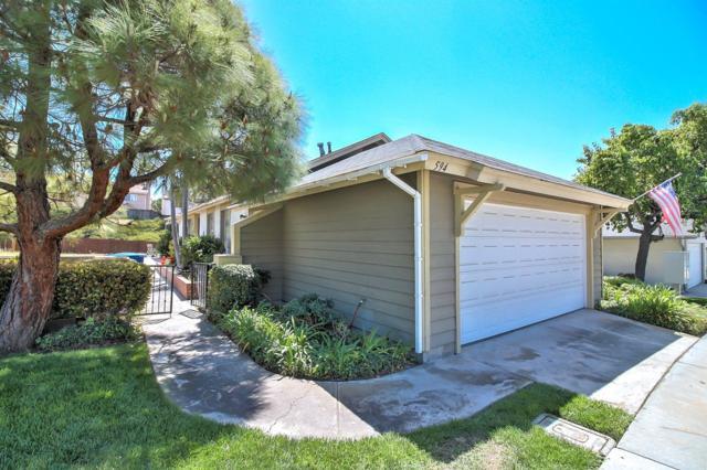 594 Nantucket Dr, Chula Vista, CA 91911 (#180020532) :: Ascent Real Estate, Inc.