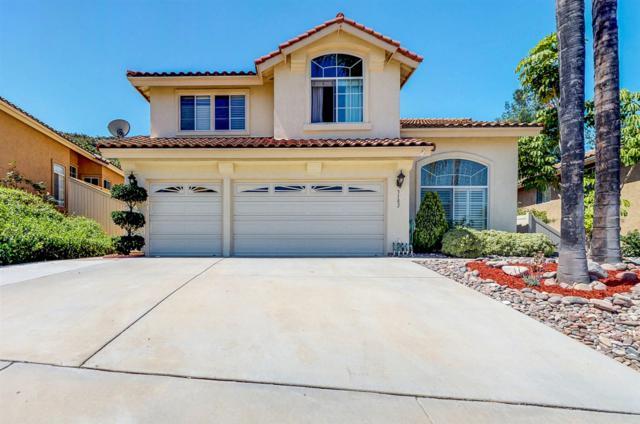 3182 Rancho Diego Cir, El Cajon, CA 92019 (#180020533) :: The Houston Team | Coastal Premier Properties
