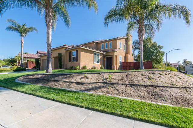 43465 Monte Ct, Temecula, CA 92592 (#180020537) :: Ascent Real Estate, Inc.