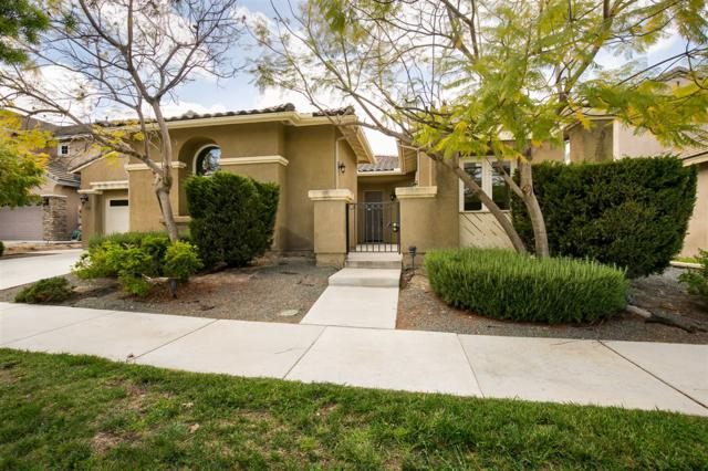 1458 Heatherwood Ave, Chula Vista, CA 91913 (#180020543) :: Neuman & Neuman Real Estate Inc.