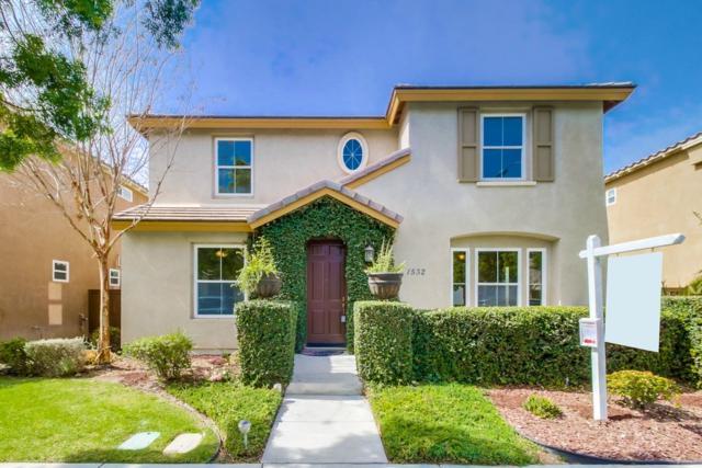 1532 Hunters Glen Ave, Chula Vista, CA 91913 (#180020544) :: Ghio Panissidi & Associates