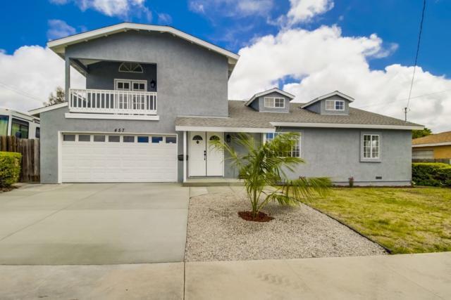 457 Corte Maria Ave, Chula Vista, CA 91910 (#180020549) :: Ascent Real Estate, Inc.