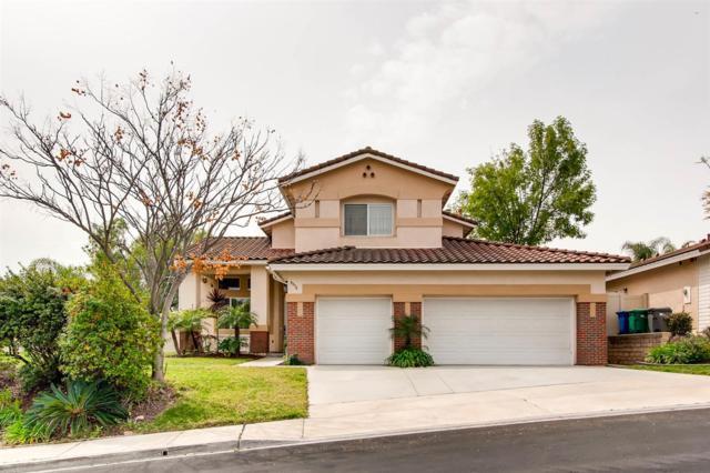 9936 Mollie Lane, Santee, CA 92071 (#180020550) :: The Houston Team | Coastal Premier Properties