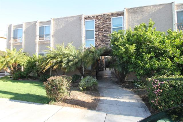 1472 Iris Ave #15, Imperial Beach, CA 91932 (#180020565) :: Keller Williams - Triolo Realty Group