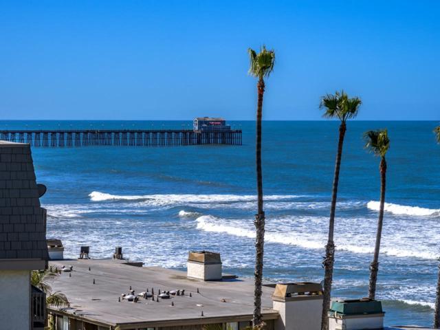 999 N Pacific St E306, Oceanside, CA 92054 (#180020599) :: Neuman & Neuman Real Estate Inc.