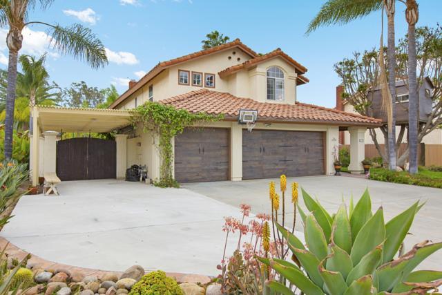 13983 Hickory Street, Poway, CA 92064 (#180020600) :: The Houston Team | Coastal Premier Properties