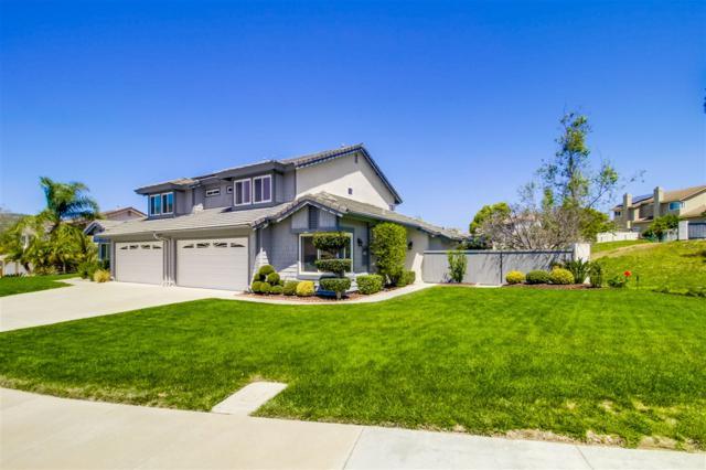 10921 Matinal Cir, San Diego, CA 92127 (#180020601) :: The Houston Team | Coastal Premier Properties