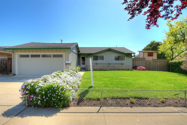 36803 Dauphine, Fremont, CA 94536 (#180020603) :: Keller Williams - Triolo Realty Group