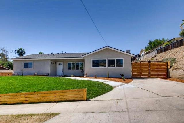 9642 Cambury Dr, Santee, CA 92071 (#180020606) :: The Houston Team | Coastal Premier Properties