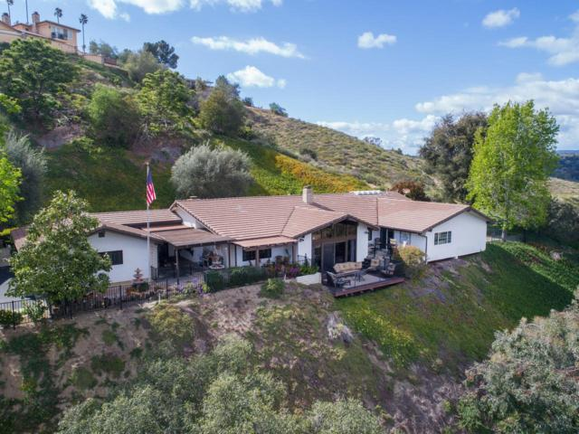 3006 Skycrest Dr, Fallbrook, CA 92028 (#180020611) :: Neuman & Neuman Real Estate Inc.