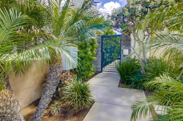 5059 Niagara Ave. #9, San Diego, CA 92107 (#180020612) :: Coldwell Banker Residential Brokerage
