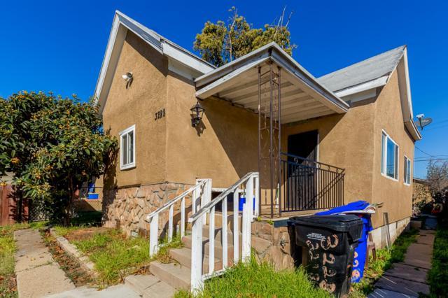3228 National Ave, San Diego, CA 92113 (#180020626) :: Neuman & Neuman Real Estate Inc.