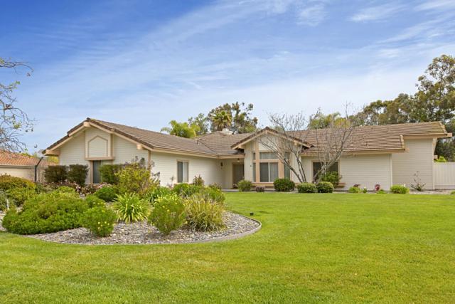 15815 Riparian Rd., Poway, CA 92064 (#180020632) :: The Houston Team | Coastal Premier Properties
