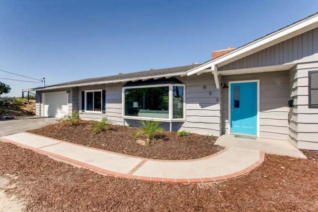 863 Audrey Way, El Cajon, CA 92019 (#180020638) :: The Houston Team | Coastal Premier Properties