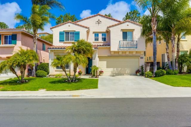 4250 Calle Mar De Ballenas, San Diego, CA 92130 (#180020642) :: Harcourts Ranch & Coast