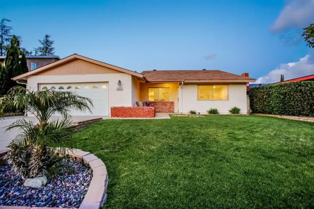 9343 Nalini Ct., Santee, CA 92071 (#180020653) :: The Houston Team | Coastal Premier Properties