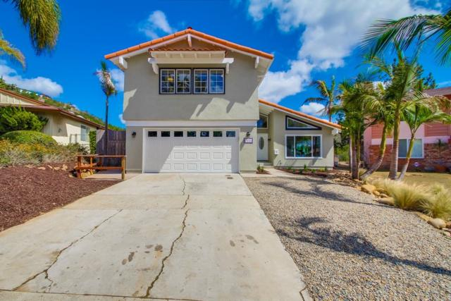 7515 Clear Sky Rd, San Diego, CA 92120 (#180020654) :: Whissel Realty