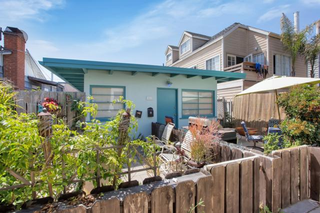 821 Isthmus, San Diego, CA 92109 (#180020657) :: Keller Williams - Triolo Realty Group