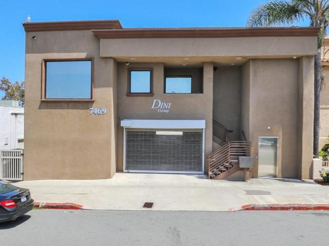 7469 Draper Ave, La Jolla, CA 92037 (#180020663) :: Harcourts Ranch & Coast