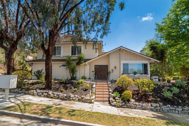 2166 Via Robles, Oceanside, CA 92054 (#180020677) :: Whissel Realty