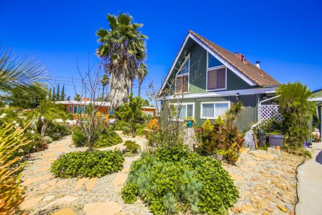 6505 Saranac St, San Diego, CA 92115 (#180020692) :: Neuman & Neuman Real Estate Inc.