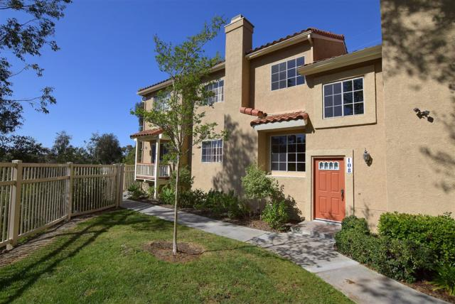 7727 Caminito Monarca Unit 108, Carlsbad, CA 92009 (#180020705) :: Harcourts Ranch & Coast